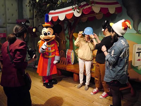 Tokyo Disneyland 東京迪士尼樂園 (399)