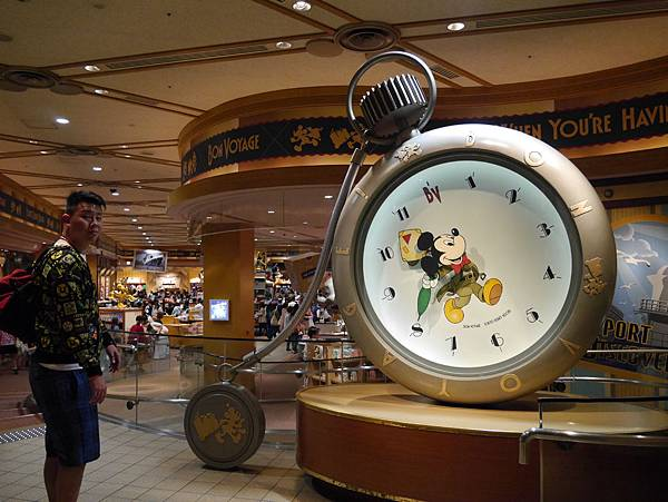 Tokyo Disneyland 東京迪士尼樂園 (408)