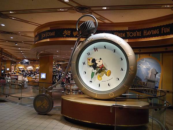 Tokyo Disneyland 東京迪士尼樂園 (407)