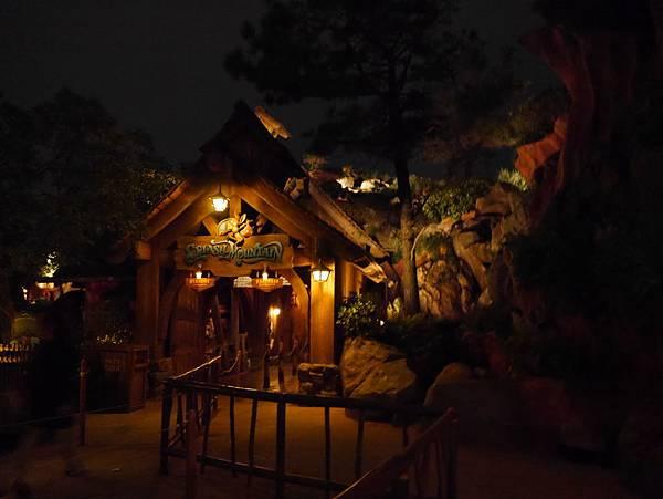 Tokyo Disneyland 東京迪士尼樂園 (405)