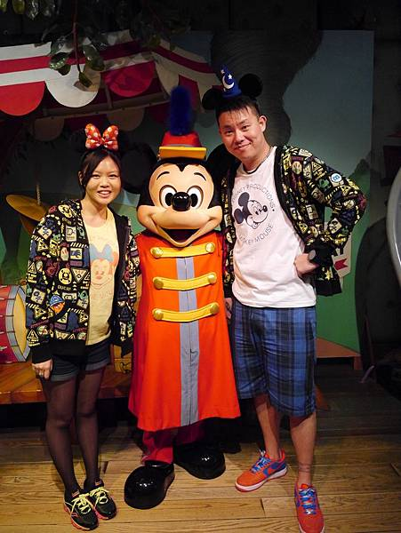 Tokyo Disneyland 東京迪士尼樂園 (402)