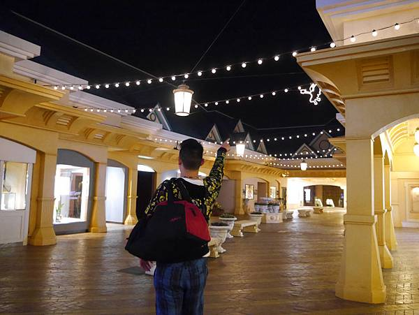 Tokyo Disneyland 東京迪士尼樂園 (412)