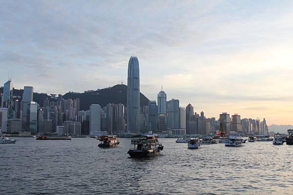 香港印象 (3)