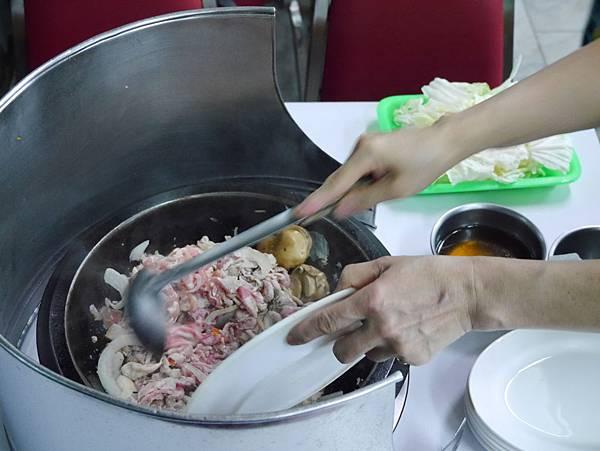松江自助火鍋城 (9)