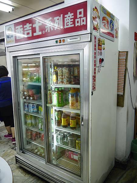 松江自助火鍋城 (31)