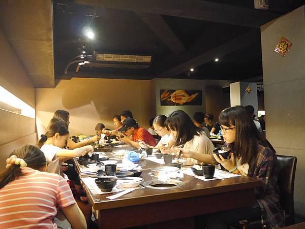天母尚井日式涮涮鍋 (15)