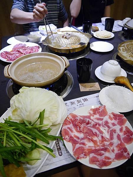 卡拉拉日式涮涮鍋 (30)