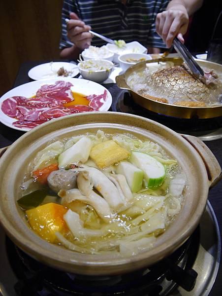 卡拉拉日式涮涮鍋 (34)