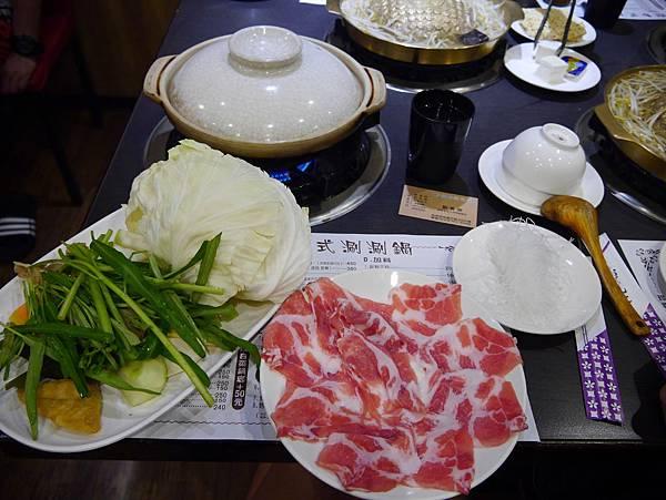 卡拉拉日式涮涮鍋 (20)