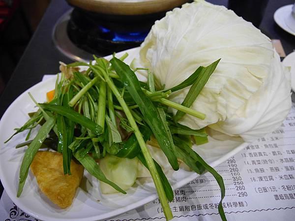 卡拉拉日式涮涮鍋 (19)