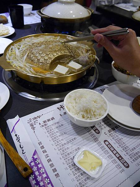 卡拉拉日式涮涮鍋 (24)
