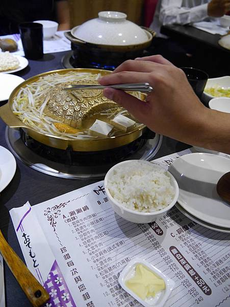 卡拉拉日式涮涮鍋 (23)