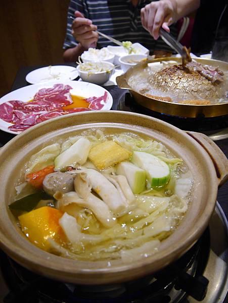 卡拉拉日式涮涮鍋 (33)