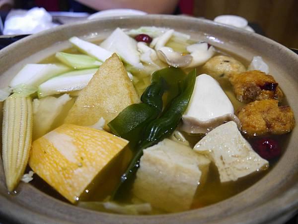 卡拉拉日式涮涮鍋 (41)