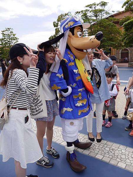 東京迪士尼海洋 Tokyo Disneysea (13)