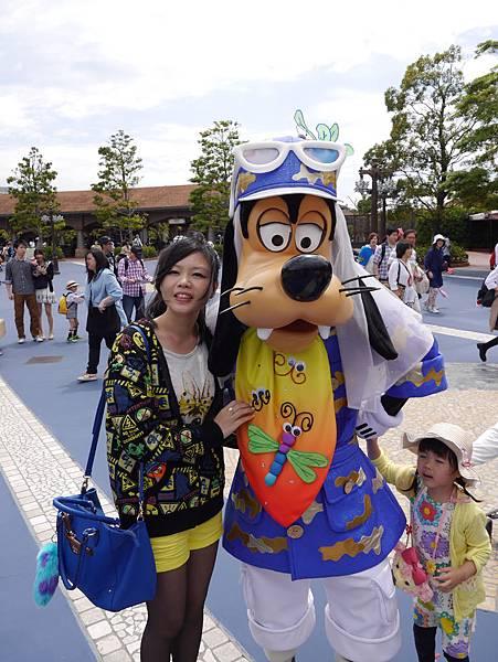 東京迪士尼海洋 Tokyo Disneysea (15)