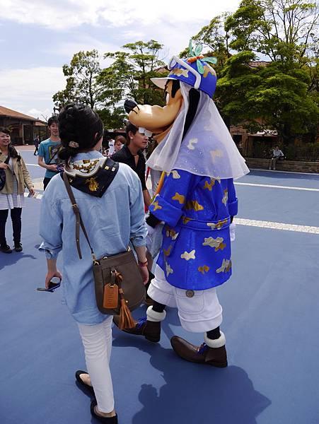 東京迪士尼海洋 Tokyo Disneysea (11)