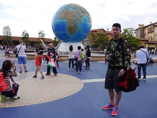東京迪士尼海洋 Tokyo Disneysea (9)