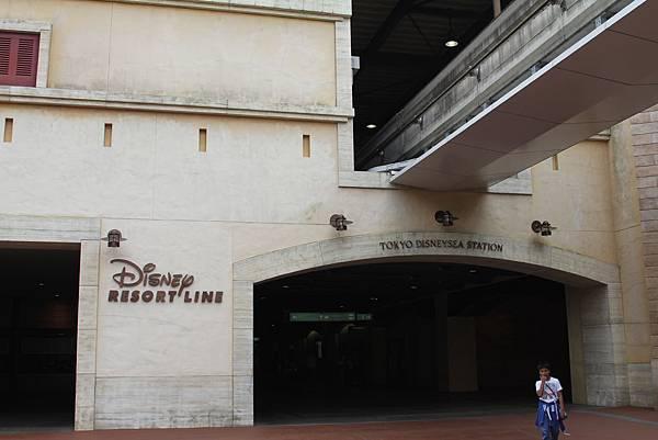 東京迪士尼海洋 Tokyo Disneysea (5)