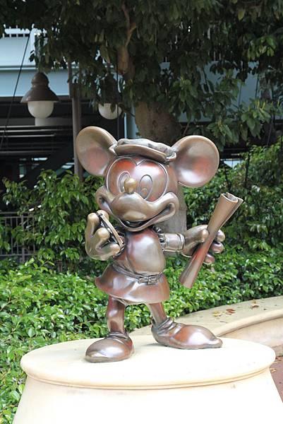 東京迪士尼海洋 Tokyo Disneysea (6)