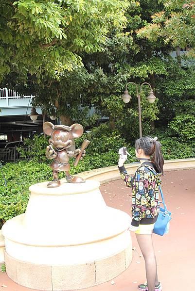 東京迪士尼海洋 Tokyo Disneysea (7)