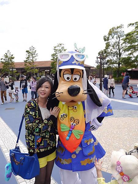 東京迪士尼海洋 Tokyo Disneysea (14)