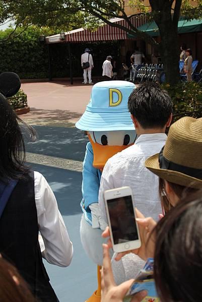 東京迪士尼海洋 Tokyo Disneysea (16)