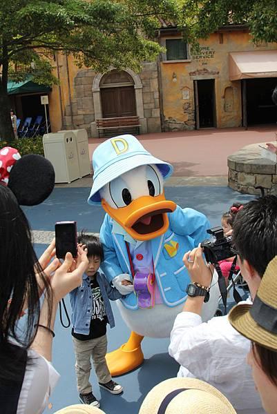 東京迪士尼海洋 Tokyo Disneysea (17)