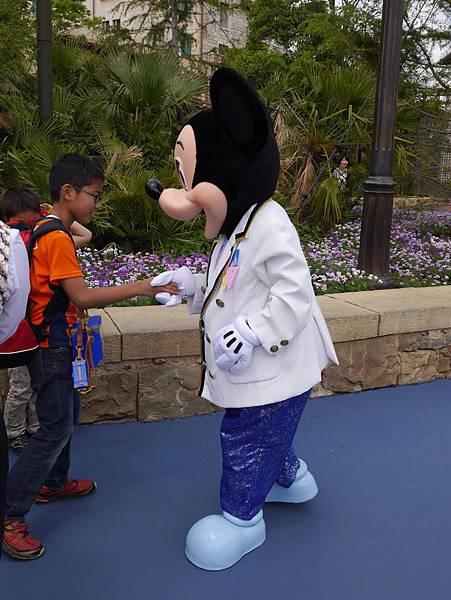 東京迪士尼海洋 Tokyo Disneysea (27)
