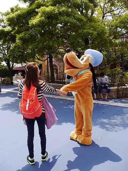 東京迪士尼海洋 Tokyo Disneysea (22)