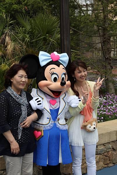 東京迪士尼海洋 Tokyo Disneysea (38)