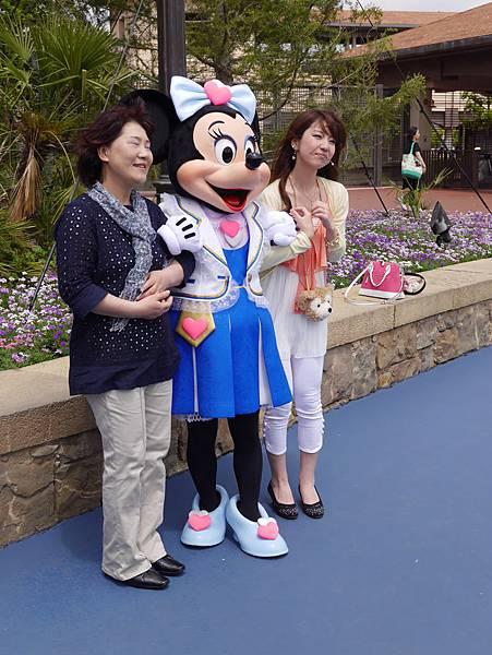 東京迪士尼海洋 Tokyo Disneysea (39)