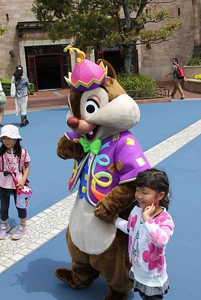 東京迪士尼海洋 Tokyo Disneysea (35)