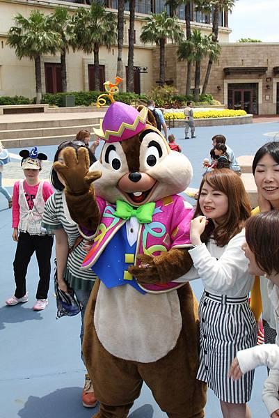 東京迪士尼海洋 Tokyo Disneysea (29)
