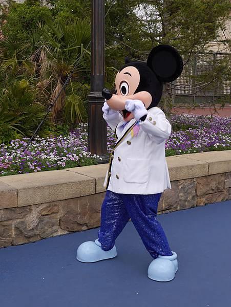 東京迪士尼海洋 Tokyo Disneysea (25)