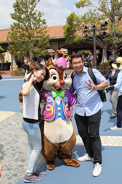 東京迪士尼海洋 Tokyo Disneysea (31)