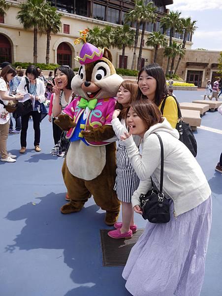 東京迪士尼海洋 Tokyo Disneysea (30)