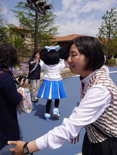 東京迪士尼海洋 Tokyo Disneysea (37)