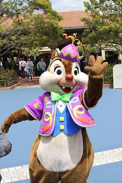 東京迪士尼海洋 Tokyo Disneysea (33)