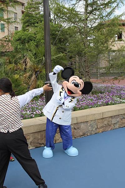 東京迪士尼海洋 Tokyo Disneysea (26)