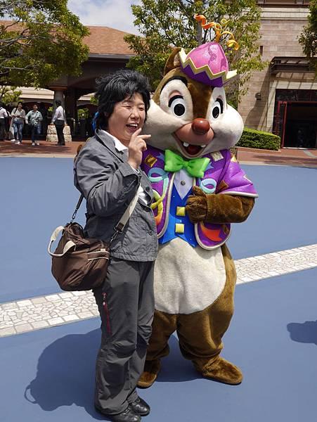 東京迪士尼海洋 Tokyo Disneysea (34)