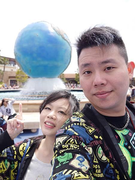 東京迪士尼海洋 Tokyo Disneysea (36)
