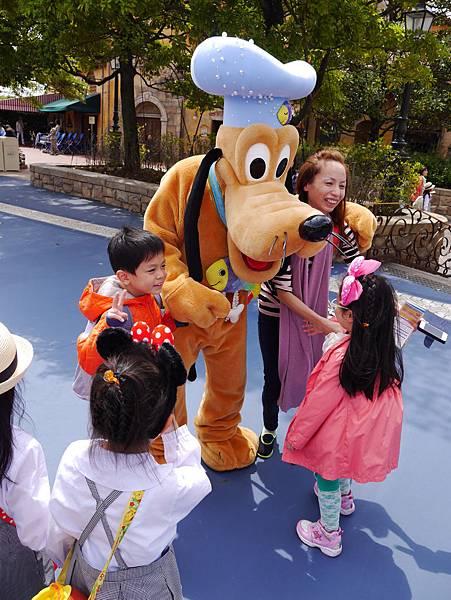 東京迪士尼海洋 Tokyo Disneysea (23)