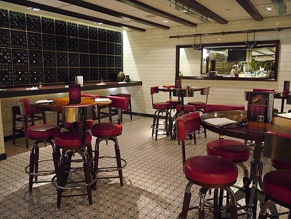 絲路宴餐廳  The Westin Taipei 台北威斯汀六福皇宮 (14)