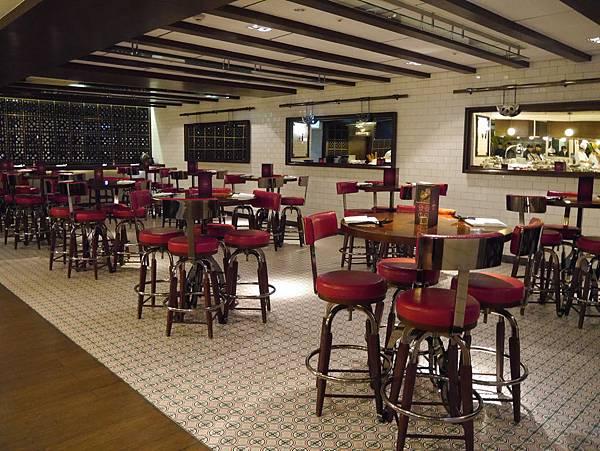 絲路宴餐廳  The Westin Taipei 台北威斯汀六福皇宮 (7)