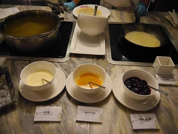 絲路宴餐廳  The Westin Taipei 台北威斯汀六福皇宮 (17)