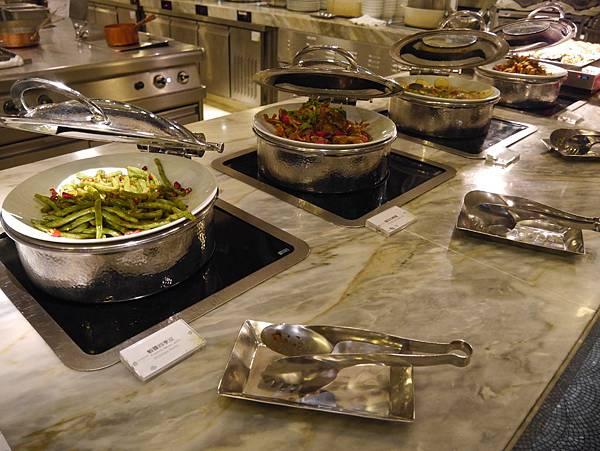絲路宴餐廳  The Westin Taipei 台北威斯汀六福皇宮 (12)