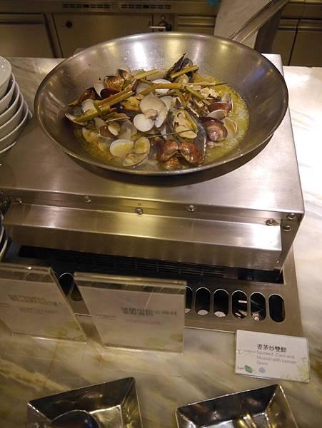 絲路宴餐廳  The Westin Taipei 台北威斯汀六福皇宮 (11)