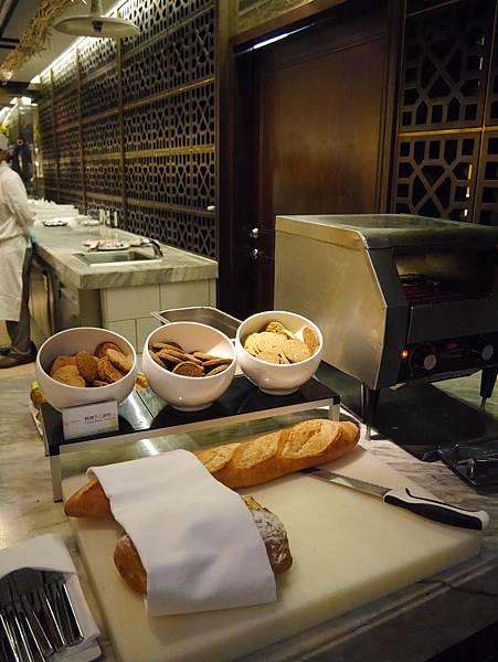 絲路宴餐廳  The Westin Taipei 台北威斯汀六福皇宮 (73)