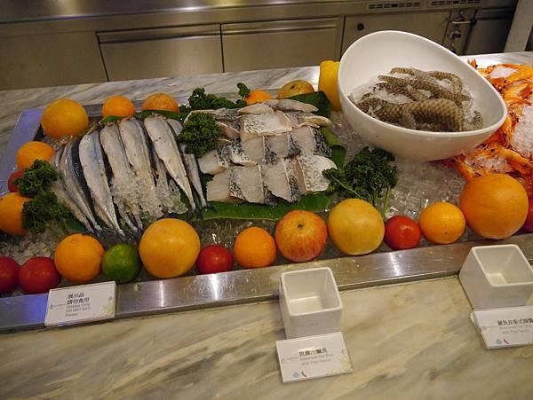 絲路宴餐廳  The Westin Taipei 台北威斯汀六福皇宮 (8)